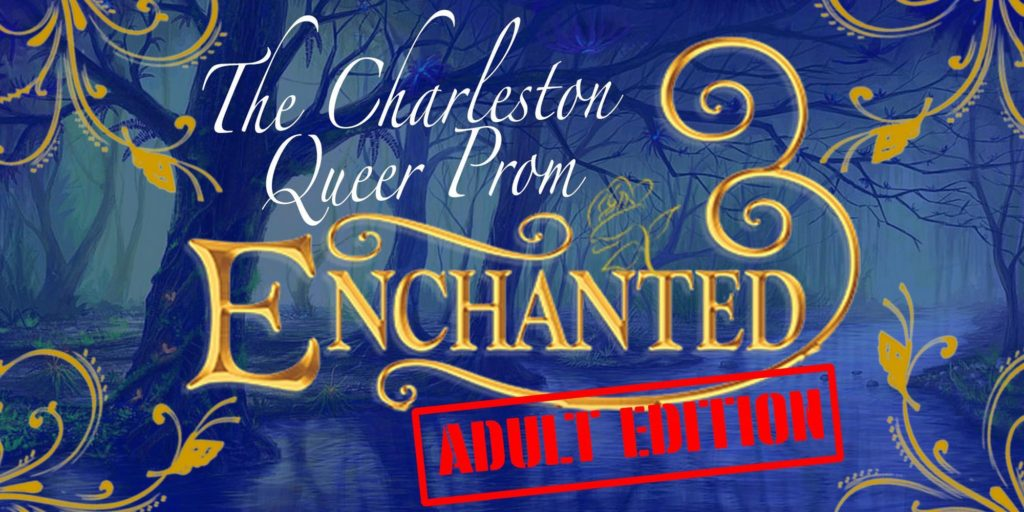 Charleston queer prom at Dudley's