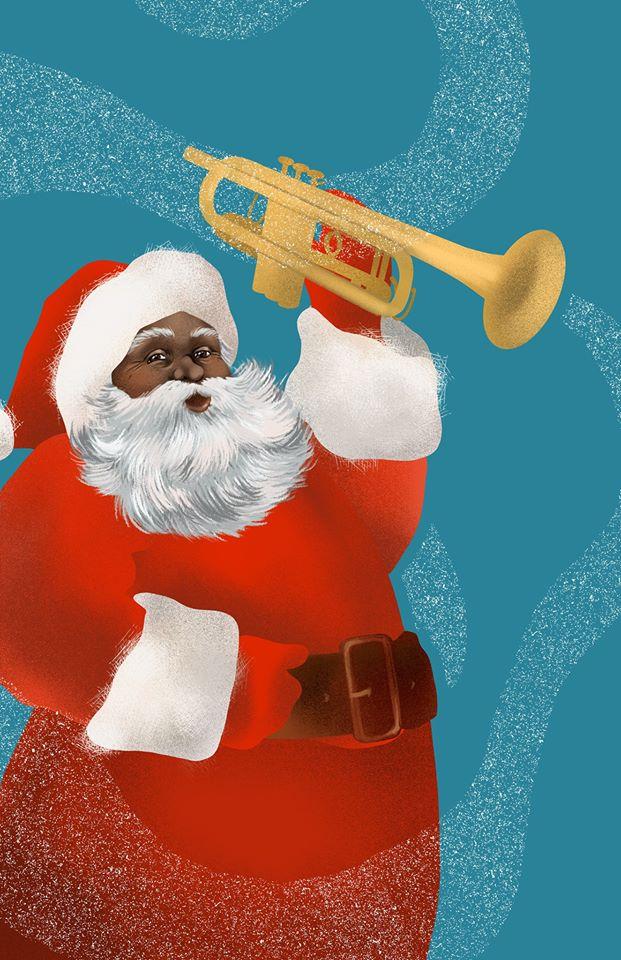 Charlton Singleton's Christmas