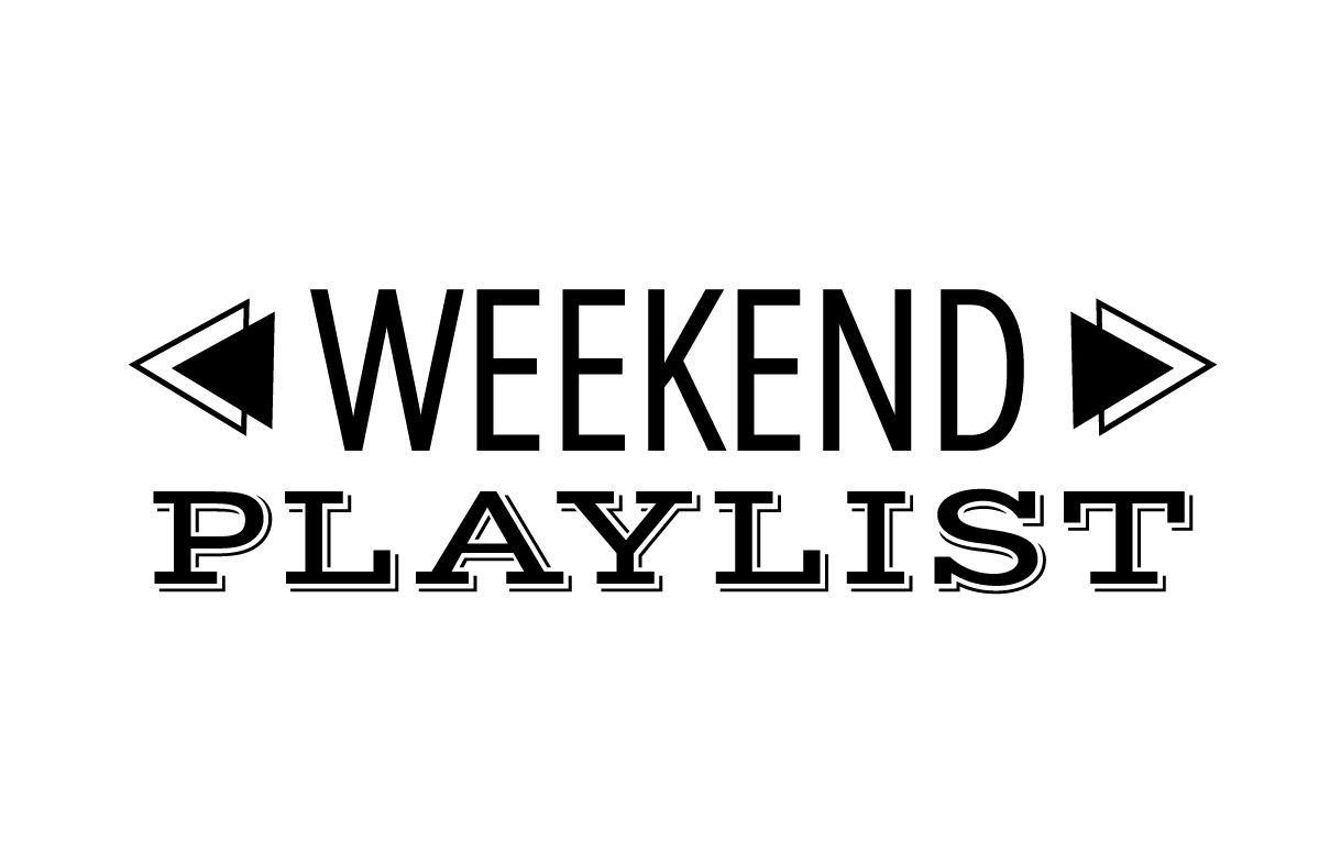 Weekend playlist blog post supporting local Charleston music