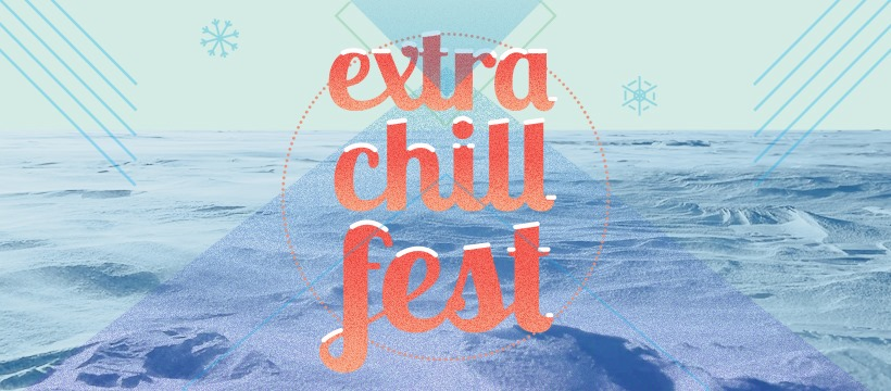 Extra Chill, Charleston music blog